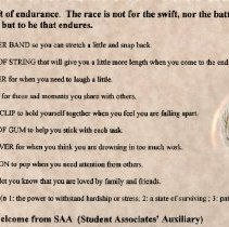 Image of 2011.98 - Gift of Endurance