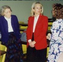 Image of 2011.98 - SAA Advisors with Rita Baker