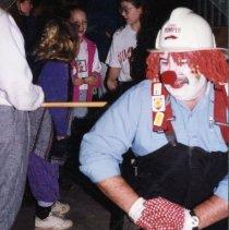 Image of 2011.98 - Fireman Clown