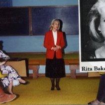 Image of 2011.98 - Rita Baker