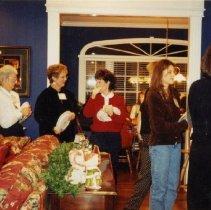 Image of 2011.98 - SAA Christmas Party