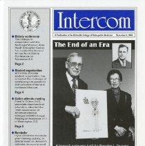 Image of Intercom