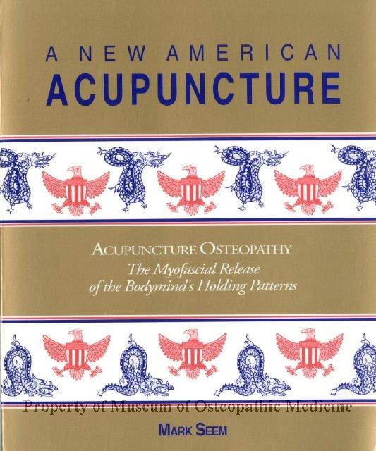 Larson dick acupuncture accept