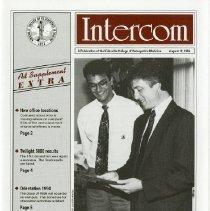 Image of 2014.56 - Intercom