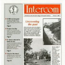 Image of 2014.56 - Intercom