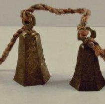 Image of 2009.62 - Set of Three Bells