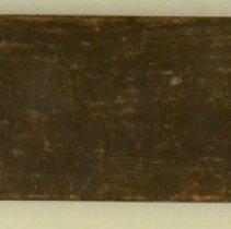 Image of 2009.62 - Wooden Box