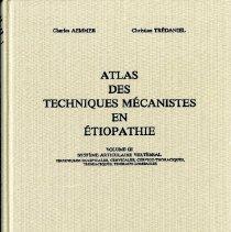 Image of 2015.42 - Atlas Des Techniques Mécanistes En Etiopathie Volume 3