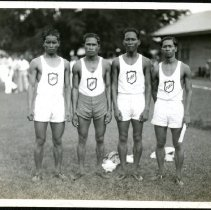 Image of 2009.62 - East Visayan 1600 Meter Relay Team