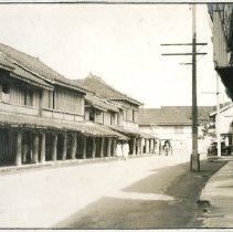 Image of 2009.62 - Calle Colon Oldest Street in Cebu