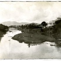 Image of 2009.62 - View of River