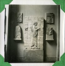 Image of 2009.62 - Monument in Museum