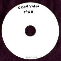 Image of KCOM Video