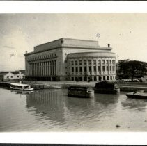 Image of 2009.62 - National Post Office Building