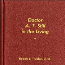 Image of 1981.530 - Doctor A. T. Still in the Living
