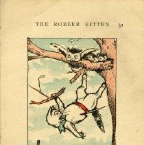 Image of 2009.62 - The Robber Kitten