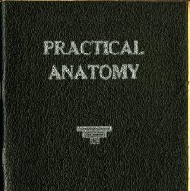 Image of 2016.25 - Laboratory Manual Practical Anatomy Volume 2 Lower Half