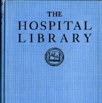 Image of 2016.25 - The Hospital Library