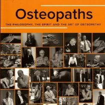 Image of 2016.48 - Osteopaths: The Philosophy, The Spirit and Art of Osteopathy