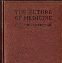 Image of 2016.25 - The Future of Medicine