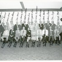 Image of 2016.55 - Class of 1939 and Gold Medallion Members
