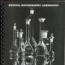 Image of 2016.25 - Medical Biochemistry Laboratory