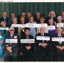 Image of 2016.55 - Gold Medallion Members and their Guests