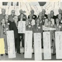 Image of 2016.55 - Class of 1936 Reunion: Alumni