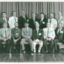 Image of 2016.55 - Class of 1967 Reunion: Alumni