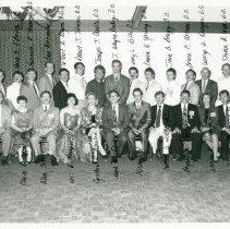 Image of 2016.55 - Class of 1981 Reunion: Alumni