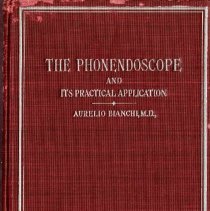 Image of 2016.25 - The Phonendoscope and Its Practical Application, 2nd Edition