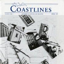 Image of 2008.58 - Coastlines, Vol. 1, No. 1