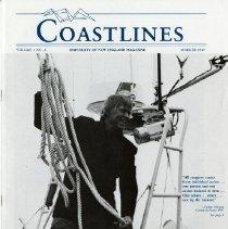 Image of 2008.58 - Coastlines, Vol. 1, No. 2