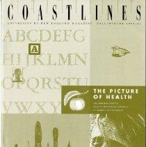 Image of 2008.58 - Coastlines, Vol. 5, No. 1
