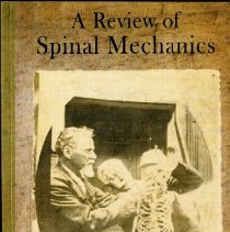 Image of 2016.73 - A Review of Spinal Mechanics