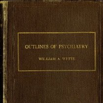 Image of 2016.25 - Outlines of Psychiatry, 11th Edition