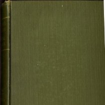 Image of 2016.25 - Forchheimer's Therapeusis of Internal Diseases Volume I