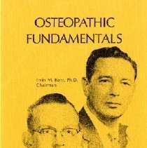 Image of Osteopathic Fundamentals
