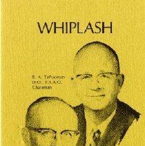 Image of 2008.58 - Whiplash