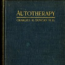 Image of 1981.01 - Autotherapy