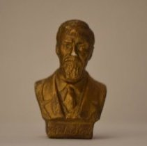 Image of 2008.58 - Bust of Andrew Taylor Still