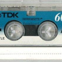 Image of 2009.65 - Tape II 5/13/03