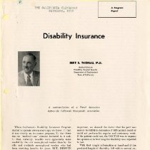 Image of Disability Insurance