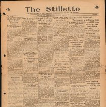 Image of The Stilletto Volume 6, No. 5