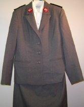 Image of 1992.0099.03 - Uniform