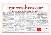 Image of 1999.0077.01 - Handbill