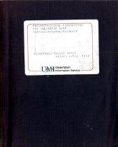 Image of 2014.0020.25 - Dissertation