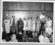 Image of Auburn Grandmothers Club, 1963