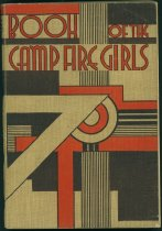 Image of The Book of the Camp Fire Girls - book
