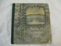 "Image of ""Poems of Washington State"" by Martha E. Ballard - Book"